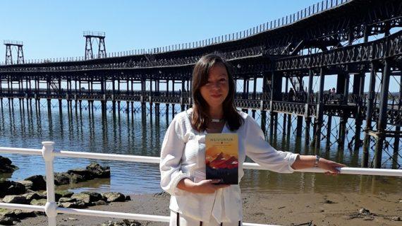 Cristina Font Briones crea en su nuevo libro el universo de 'Nuvunuk'