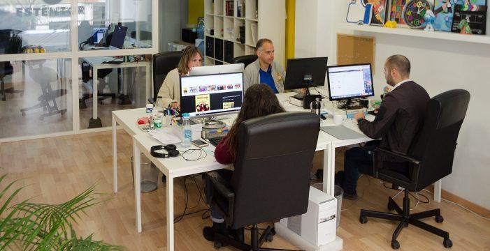 Esténtor Inbound Marketing se consolida como Partner Gold de Hubspot en Andalucía