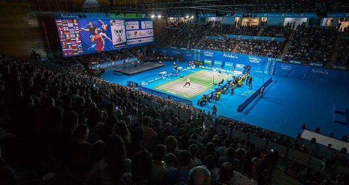 Huelva alcanza su sueño y albergará el Campeonato del Mundo de Bádminton en el año 2021