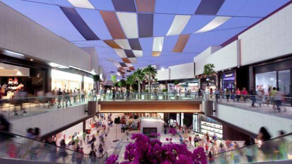 Holea incorpora 443 m2 de grandes firmas comerciales
