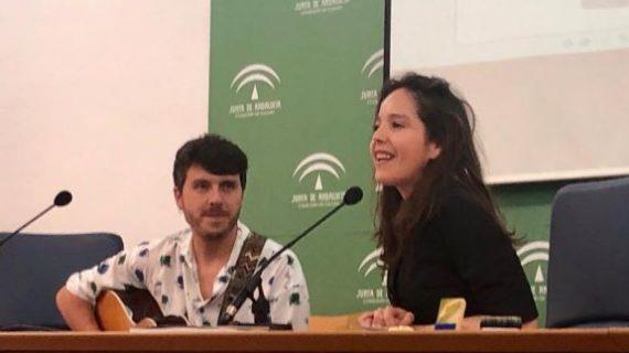 Teresa Suárez presenta su nuevo libro, 'Antología poética de lo invisible', en un acto muy especial en el Museo de Huelva