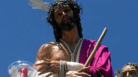 La Hermandad de La Sentencia abre desde Pérez Cubillas el Martes Santo de Huelva