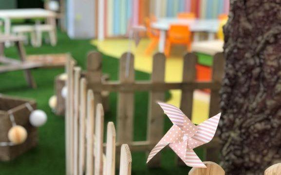 Tierrallana- Entrepinos inaugura su International Preschool