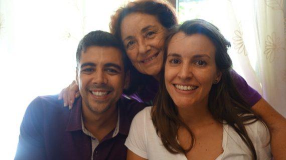 La onubense Astrid Rocío Soares ejerce la medicina en Rincón, su particular paraíso de Puerto Rico