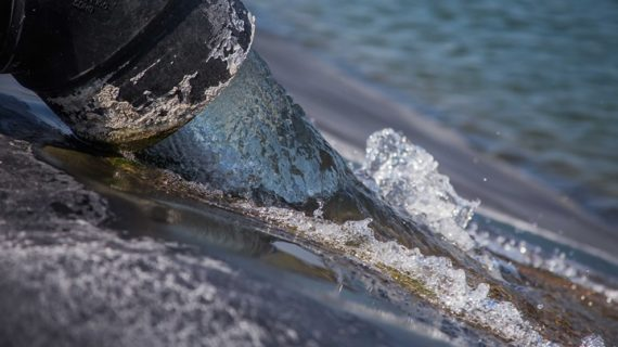 MATSA aboga por una gestión de las aguas que garantice la protección del medio ambiente
