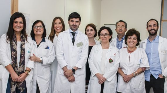 Doble galardón de la Sociedad Andaluza de Medicina Física y Rehabilitación al Hospital Juan Ramón Jiménez