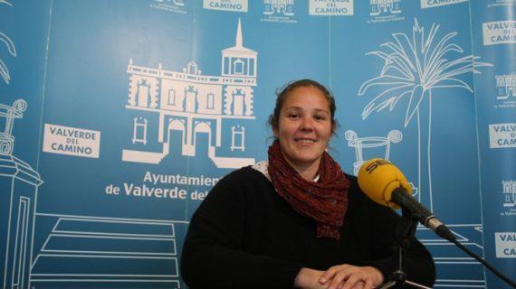 Abierta la Bolsa Municipal de Monitores 2019 de Valverde del Camino