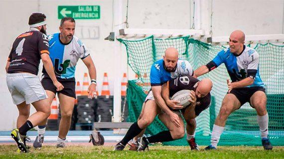 El Bifesa Tartessos toma ventaja en la eliminatoria de ascenso a la Primera Andaluza de rugby