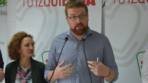 Huelva, una de las provincias donde Unidas Podemos ha sacado mejor resultado
