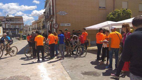 Más de 300 voluntarios colaborarán en el desarrollo de la Huelva Extrema del próximo 27 de abril