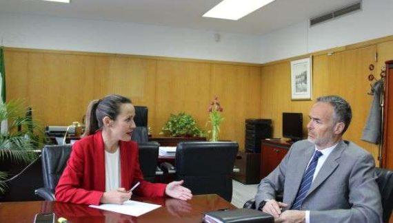Apoyo de la Administración andaluza a AIQBE