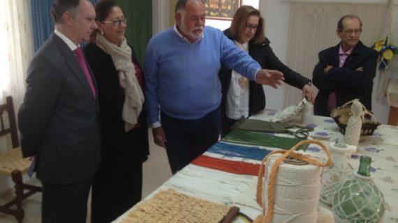 Huelva se une a los Días Europeos de la Artesanía para promocionar los oficios