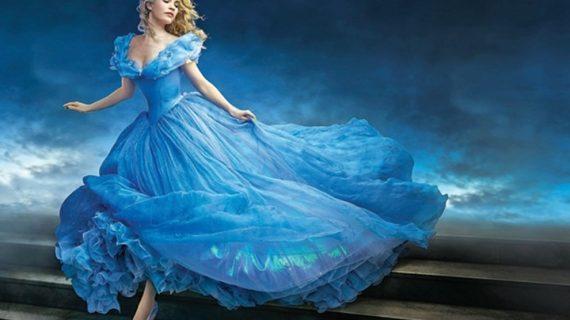 Huelva proyectará el aclamado ballet de Cenicienta