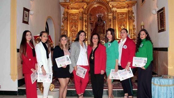 Presentadas las candidaturas a Romera Mayor de Clarines