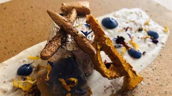 La gastronomía rinde tributo a la Semana Santa