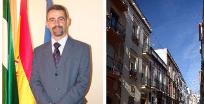 El historiador Manuel José de Lara recupera la figura del onubense Miguel Redondo en la revista 'Andalucía en su Historia'