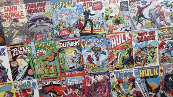 Los pequeños amantes del cómic quedan convocados al concurso 'Viñetas por el planeta'