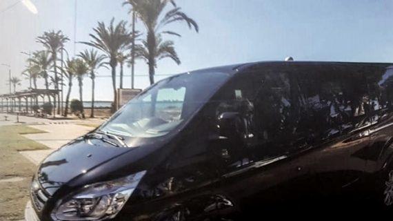 Huelva cuenta con un servicio VTC, la forma más sencilla de disponer de vehículo y chófer