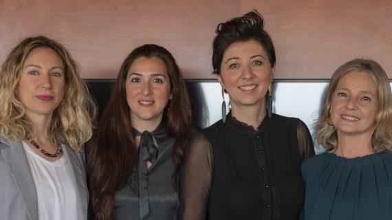 Nace Woments, una Red Profesional de Mujeres en Huelva
