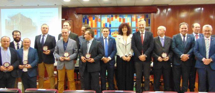El Coiti Huelva celebra su fiesta anual en honor al patrón