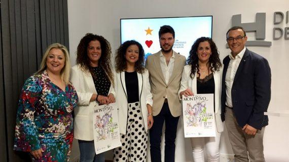 El talento flamenco de Paco Montalvo, María Canea y Palodulce, se unirán en el Foro en el espectáculo 'Trébol'