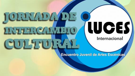 'La Ruta' acoge el próximo martes el Encuentro Internacional Juvenil de Artes Escénicas 'Luces'