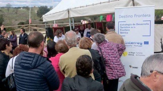 Encuentro para guías y empresas de servicios turísticos en el marco de 'Destino Frontera'