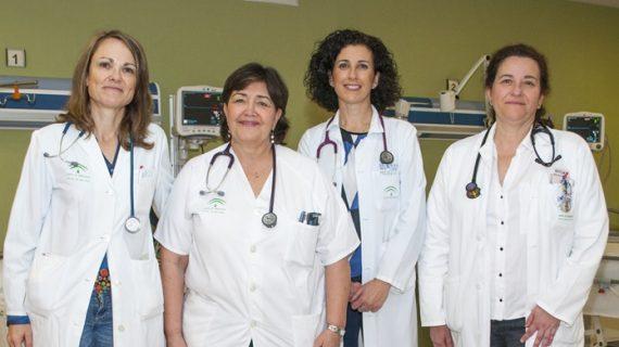 El Hospital Juan Ramón Jiménez, premio al mejor caso clínico en el Congreso Andaluz de Urgencias y Emergencias