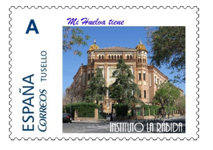 Onugarve 2019 presentará los sellos más curiosos sobre Huelva