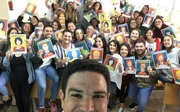 Trabajo Social presenta la campaña de colegiación obligatoria en Andalucía
