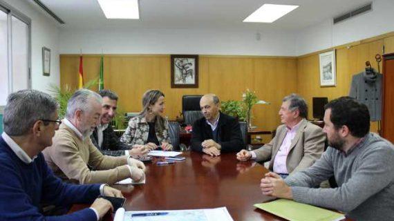 """La Junta califica de """"prioritario"""" el desdoble del túnel de San Silvestre"""