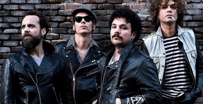 El rock de Los Zigarros y el drama lorquiano 'Yerma', propuestas para esta semana en el Gran Teatro