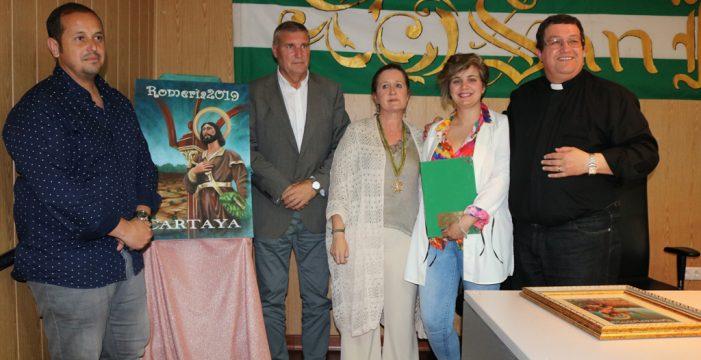 La Hermandad de San Isidro presenta los carteles de la Romería 2019