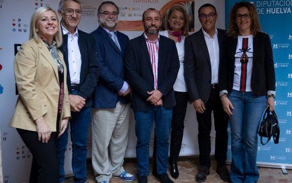 Más de 100 personas participan en el encuentro de agentes turísticos enmarcado en el proyecto 'Destino Frontera'