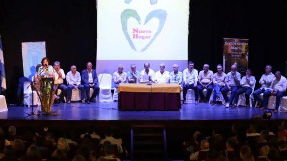 Bollullos se une para construir un 'Nuevo Hogar' para sus mayores