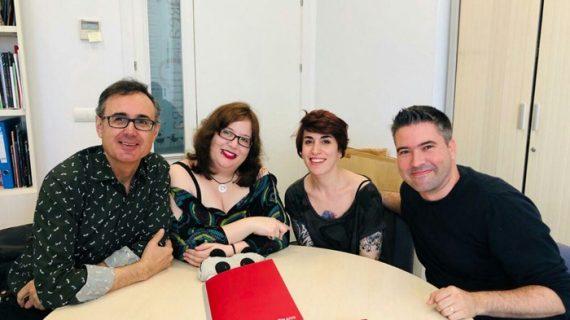 La Universidad de Huelva premia nueve trabajos en la tercera edición de 'CampusCómic'