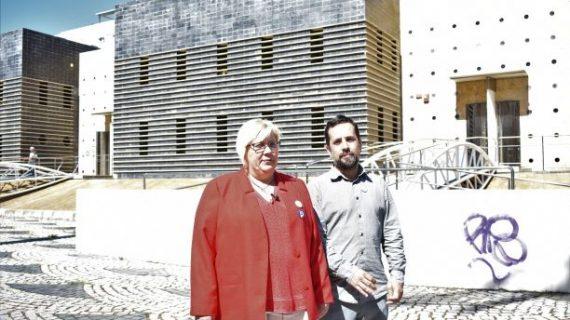 """¿Qué es la """"remunicipalización"""" de la que habla Adelante Huelva?"""