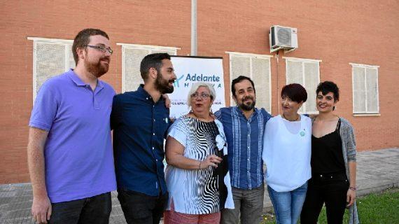 Adelante Huelva propone un carné joven municipal y un plan de empleo para menores de 31 años