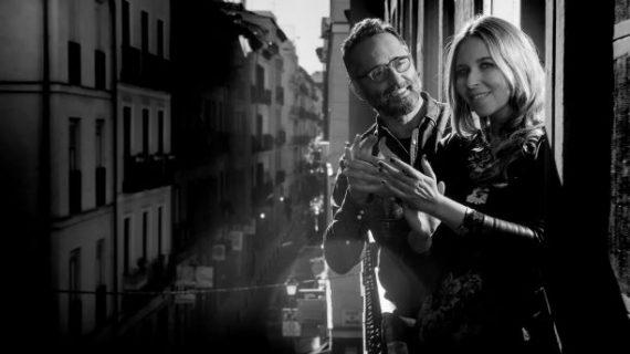 El concierto de Rocío Márquez y Jorge Drexler en el Foro, el primero de los dos únicos que darán en 2019