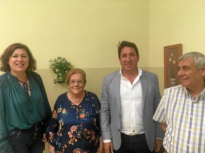 Creo en Huelva apuesta por la unidad del movimiento vecinal