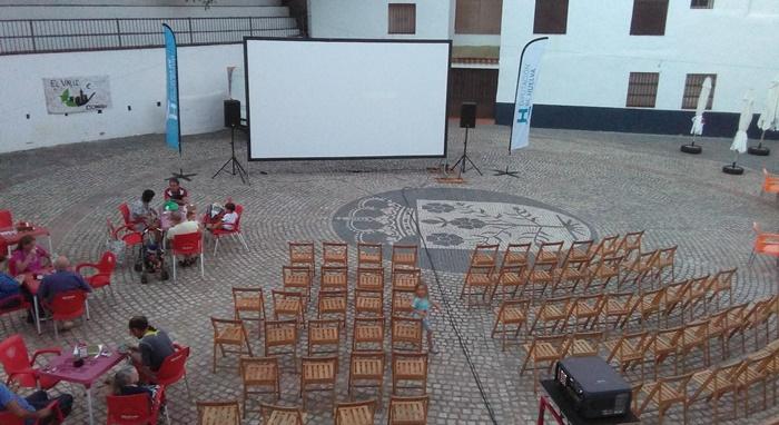 Arranca la búsqueda de municipios para la campaña 'Cine en el pueblo'