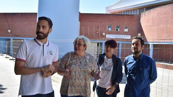 Adelante Huelva asumirá el control de las escuelas deportivas para fomentar el deporte base
