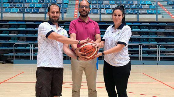 El Ciudad de Huelva tendrá equipo Senior femenino para competir en la Liga N1 en la temporada 2019-20