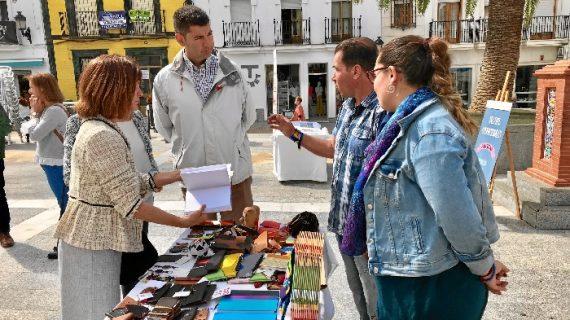 Valverde del Camino acoge el VII encuentro provincial de FAISEM sobre salud mental