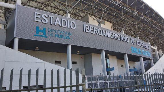 La Diputación de Huelva recibe 126 solicitudes para la convocatoria de subvenciones en materia deportiva