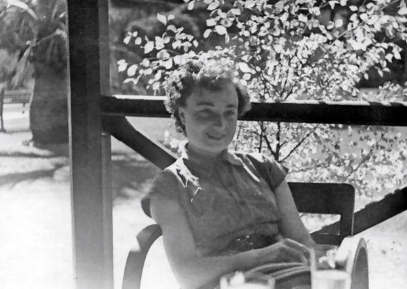 Recordando a Isabel Naylor