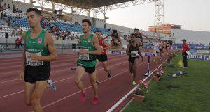 En principio el Meeting Iberoamericano de Atletismo albergará 16 pruebas.
