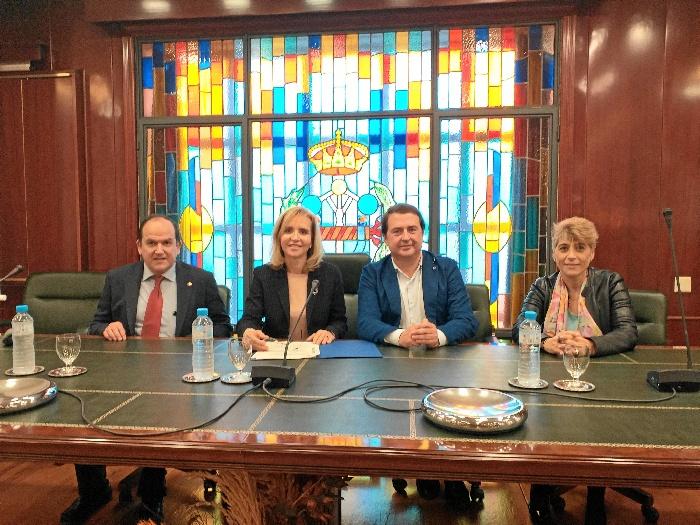 Un total de 404.758 electores están llamados a votar en Huelva en las Elecciones Locales y Europeas