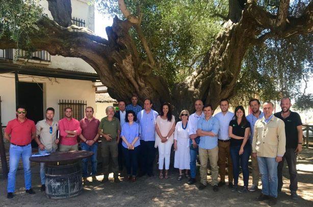 Los empresarios de Doñana quieren convertir el turismo de naturaleza en referente nacional e internacional