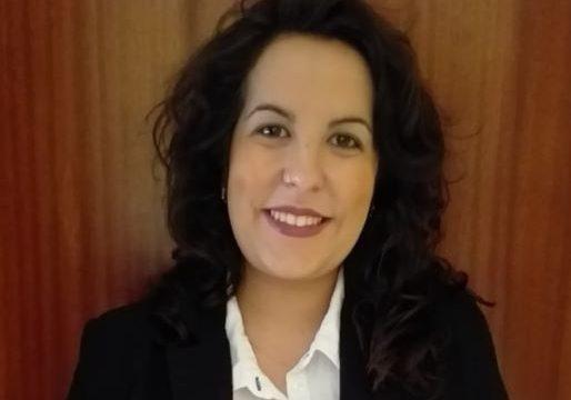 Mari Carmen Álvarez apuesta por un futuro profesional acorde a su cualificación y formación